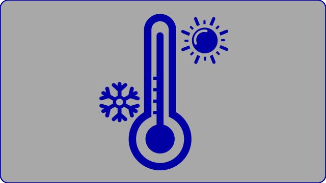 Temperačné a chladiace jednotky